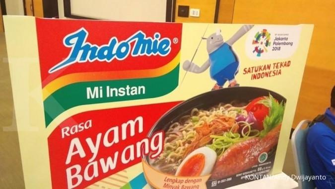 Indofood perkuat lini bisnis di tahun 2019