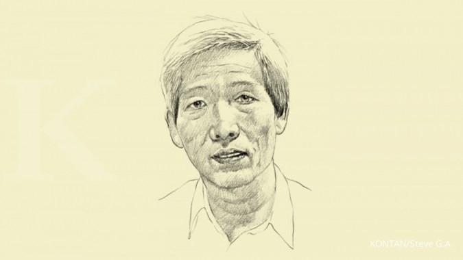 Lo Kheng Hong Tambah Kepemilikan, Saham Petrosea (PTRO) Kian Melejit
