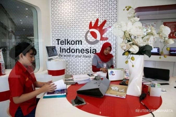 Analis: Perang tarif tidak menghalangi kinerja Telekomunikasi Indonesia (TLKM)