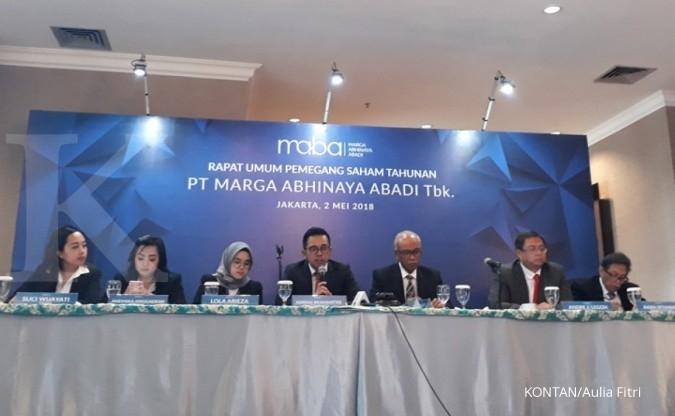 MABA Marga Abhinaya bidik Rp 991 miliar melalui private placement