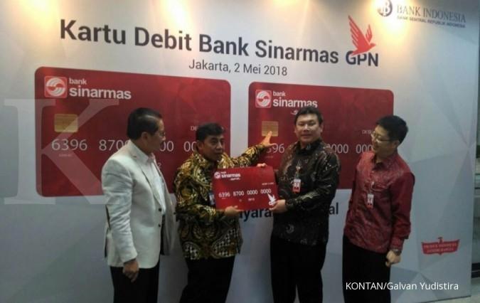 BSIM Bank Sinarmas gelar RUPS, ini delapan mata acara yang dibahas