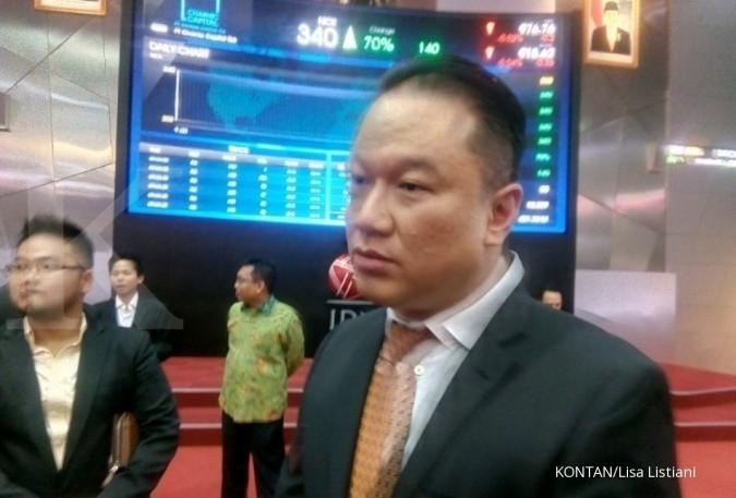 NICK Usai IPO, Charnic akan akuisisi perusahaan finansial
