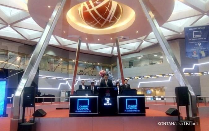 NICK Anak usaha Charnic Capital (NICK) akan masuk bursa saham