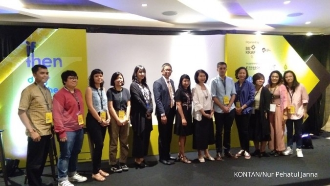Sembilan film dokumenter Indonesia jadi finalis di ajang IF/Then Story Development