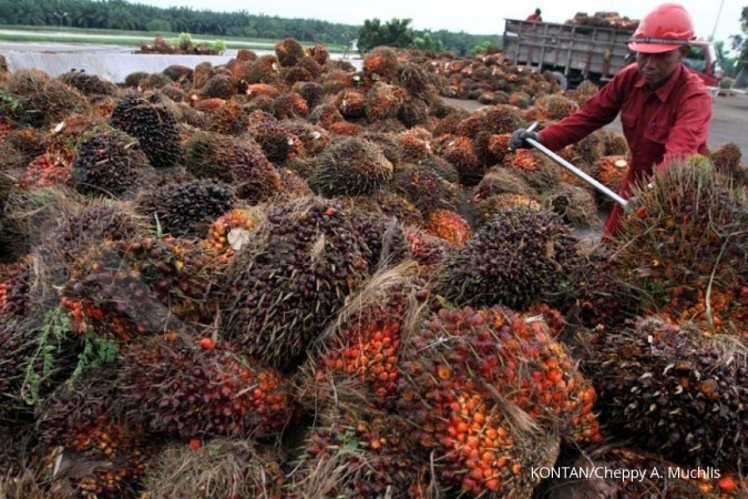 UNSP Pendapatan Bakrie Sumatera (UNSP) naik signifikan, tapi masih catatkan rugi bersih