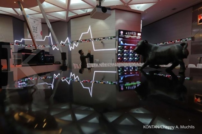 SGRO BEST Tak semua saham pembagi dividen likuid, ini pilihannya