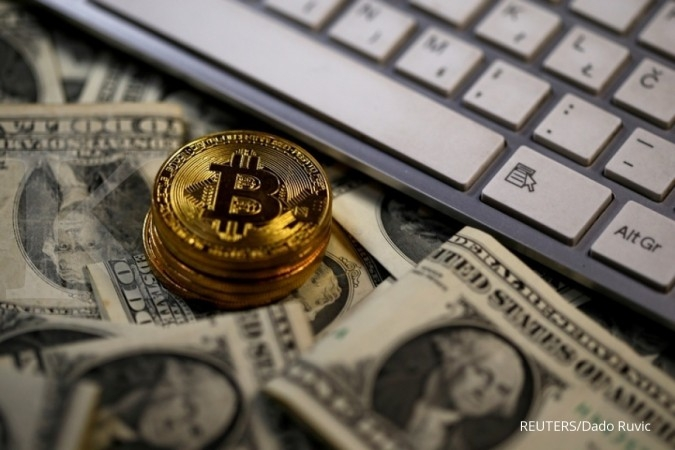 Bappebti resmi tetapkan uang kripto sebagai subjek perdagangan berjangka