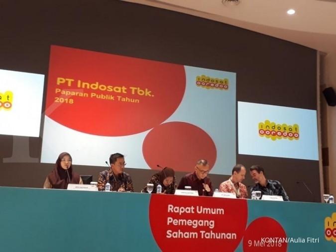 ISAT Berikut jadwal pembayaran dividen tunai Indosat