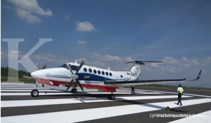 KOBU IX Manokwari Tingkatkan Layanan Navigasi dan Keselamatan Penerbangan Papua Barat