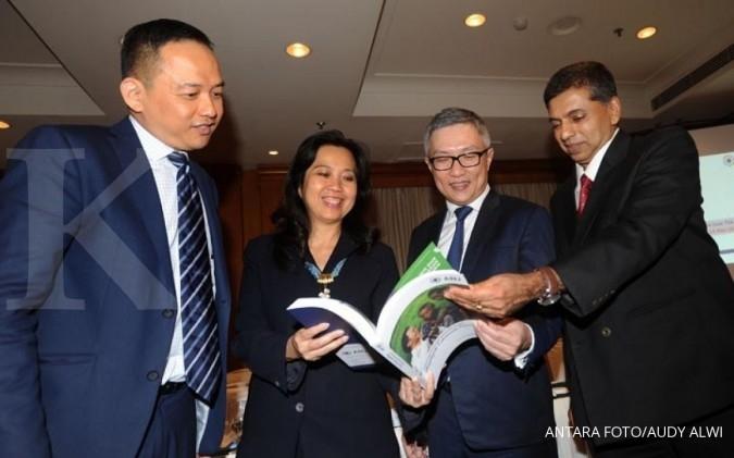 ANJT Pendapatan Austindo Nusantara tergerus penurunan harga CPO