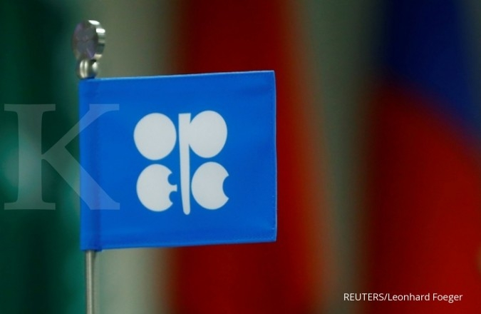 OPEC July oil output hits 2018 peak, but outages weigh