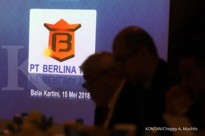 Serap belanja modal hingga Rp 127 miliar, Berlina (BRNA) siap perbaiki kinerja