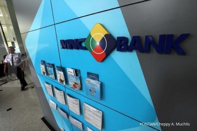 Masuk UMA, waran Bank MNC (BABP-W3) malah melonjak 958% hari ini