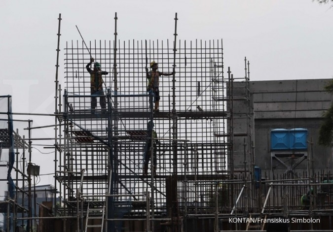 Acset Indonusa (ACST) tetap optimis mencapai target kontrak baru tahun ini