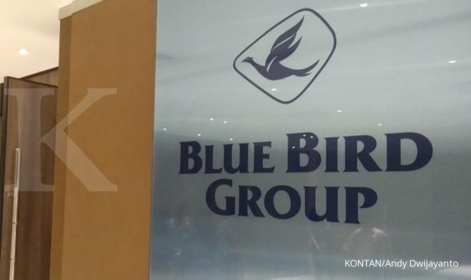 Kabar Go-Jek masuk ke Blue Bird, ini tanggapan manajemen BIRD