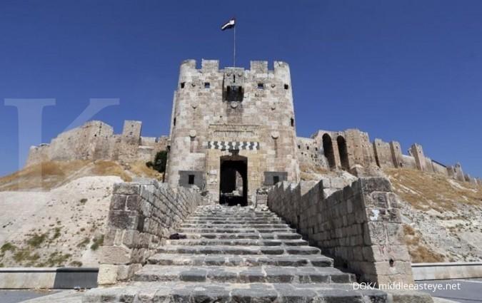 5 Kota tertua di Dunia