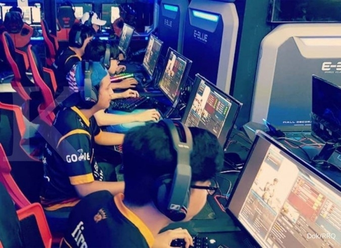 Asian Games: Indonesia to join 17 countries on e-sports battlefield
