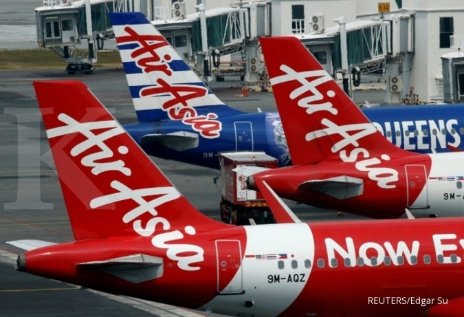 Indonesia AirAsia plans to make Lombok its new hub