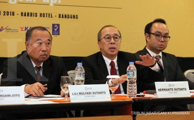 Alkindo Naratama (ALDO) resmi mengakuisisi Eco Paper Indonesia