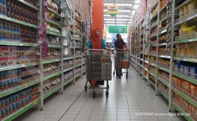 RALS Tren penjualan retail masih naik sesuai target
