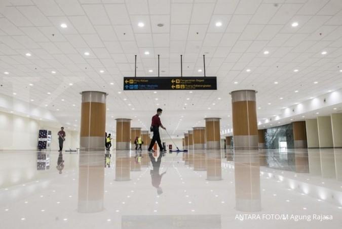 Akses tol ke Bandara Kertajati tunggu lahan