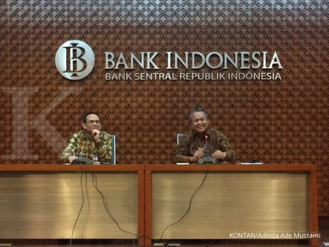 Indonesia seeks to tame market contagion as bets grow on Wednesday rate hike