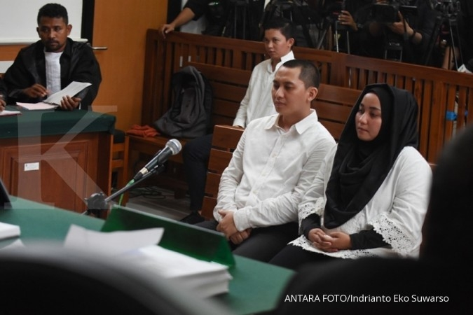 CPGT Hukuman berat bagi tiga bos First Travel