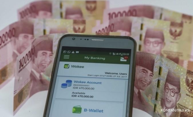 BBKP BJTM Bank berlomba kembangkan digital, rem ekaspansi kantor fisik