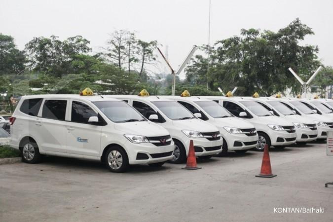 TAXI Kolaborasi dengan investor Jepang, TAXI nilai siap bersaing dengan taksi online