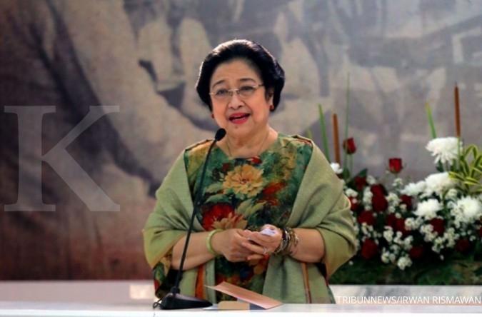 5 Newsmakers: Dari SBY hingga Megawati