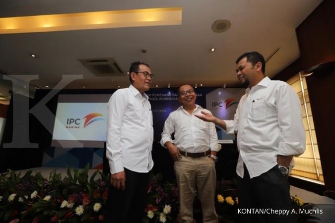IPCM Efisiensi beban, laba Jasa Armada Indonesia naik 20% di akhir kuartal II 2018