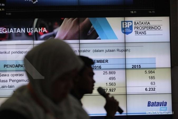 BPFI Rilis reksadana terproteksi, BPAM: Minat investor masih cukup bagus di tengah pandemi