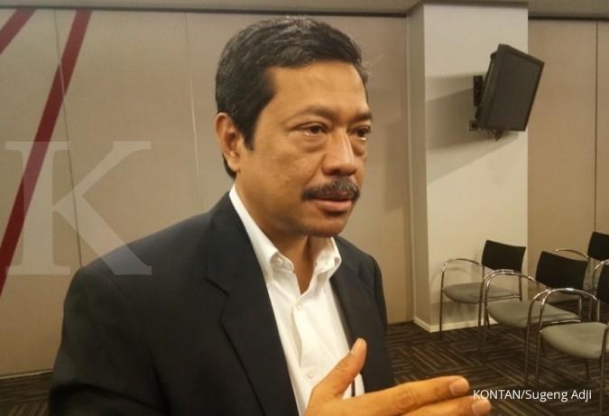 OKAS Ancora Indonesia Resources akan mulai menambang emas di akhir Juni 2018