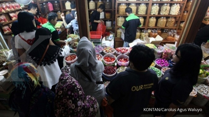 34 snacks popular with Depok students found to contain E. coli