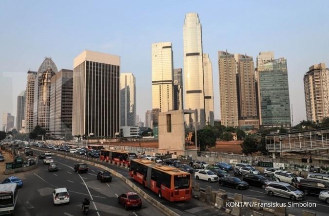 JIHD Jakarta International bidik pendapatan Rp 1,48 triliun
