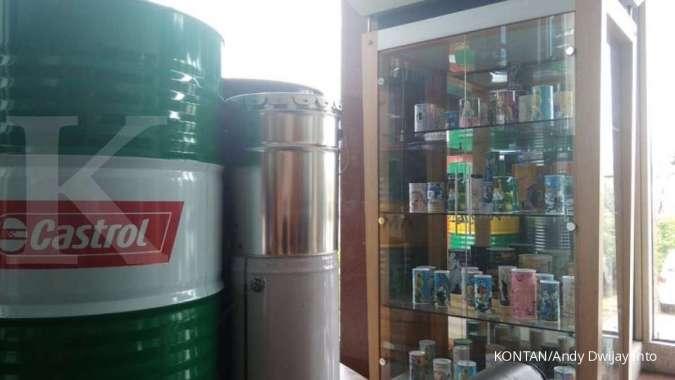 PICO Strategi Pelangi Indah Canindo (PICO) bergelut dengan kenaikan harga bahan baku