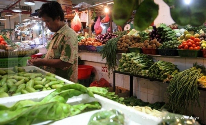 Indonesia's Aug inflation picks up, but stays below market expectation