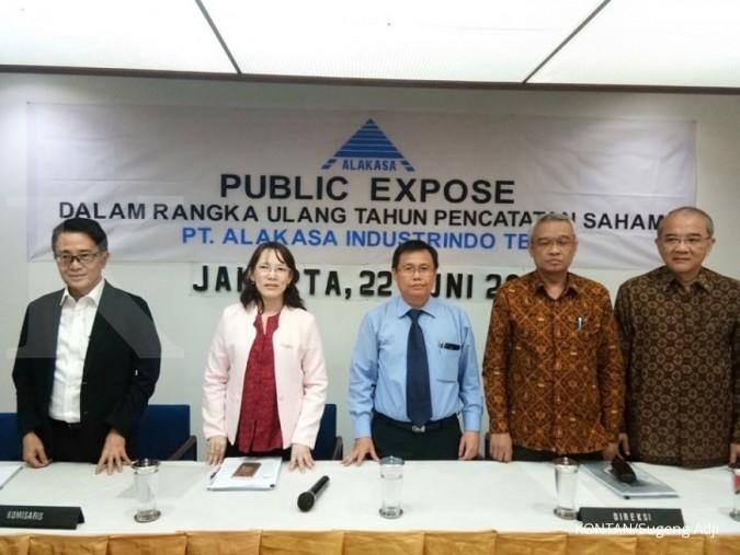 ALKA Alakasa Industrindo siap bangun pabrik aluminium di Indonesia