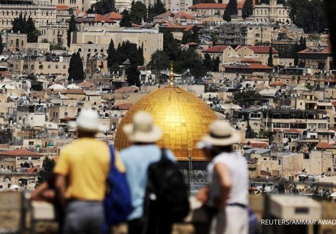 RI-Israel: Tanpa Hubungan Diplomatik, Indonesia 'Sumbang' Rp816,75 miliar Setiap Tahun Kepada Israel Lewat Wisata Rohani