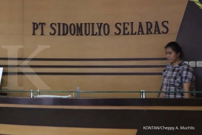 SDMU Sidomulyo Selaras (SDMU) bidik raih kontrak baru sebesar Rp 100 miliar