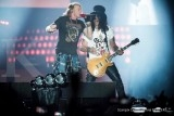 Kisah di balik Not In This Life Time Tour dan rekonsiliasi Axl Roses-Slash