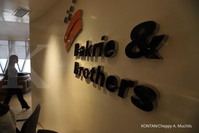 BNBR Bakrie & Brothers berharap pipa Trans Kalimantan jadi proyek strategis nasional
