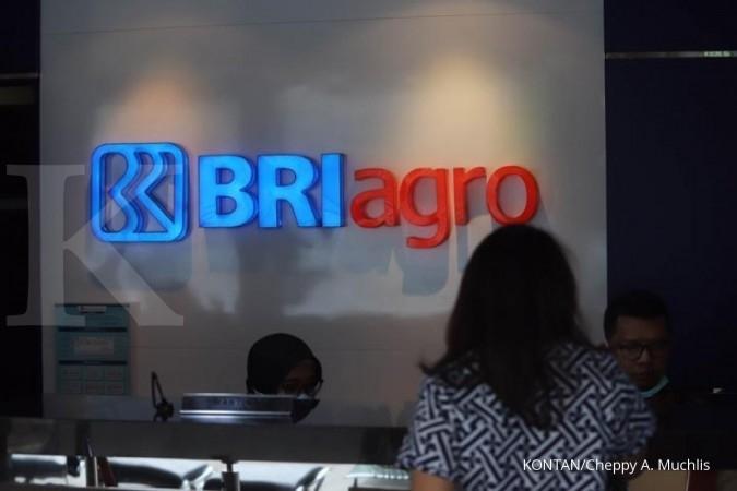 Hingga Oktober, sebesar 65% kredit BRI Agro disalurkan ke sektor agrikultur