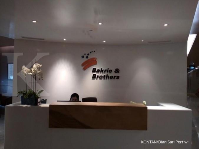 Tanggapan Bakrie & Brothers (BNBR) terkait proyek pipa gas trans Kalimantan