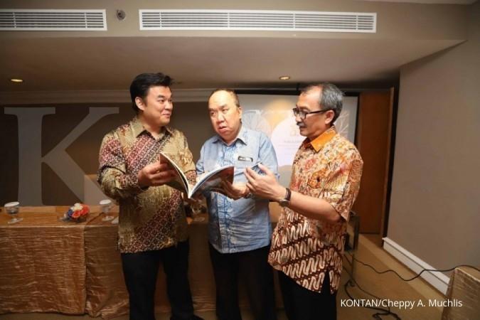 TIRT Ada kebijakan lockdown, ekspor kayu Tirta Mahakam Resource (TIRT) terhambat
