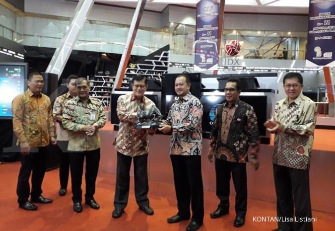 TNCA Trimuda Nusantara Citra perkuat laju pertumbuhan