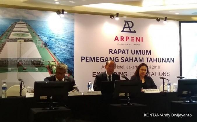 APOL berharap restrukturisasi utang selesai tahun ini