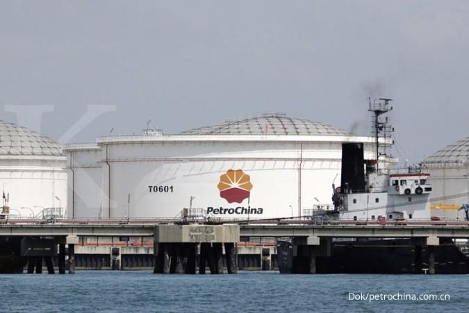 5 Perusahaan minyak dengan produksi harian terbesar di dunia