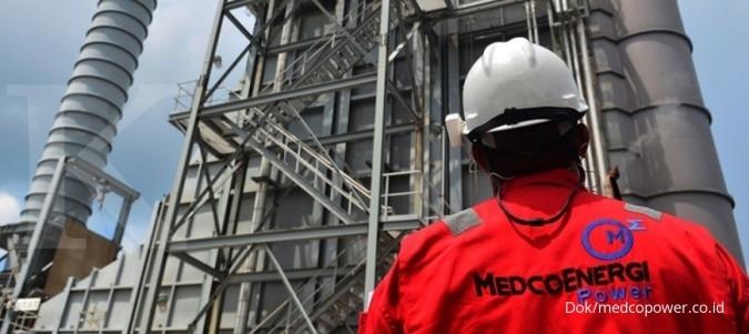 MEDC Pendapatan naik 55%, Medco Energi (MEDC) pangkas angka rugi bersih kuartal III