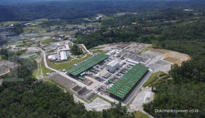MEDC Medco Power bangun PLTGU Riau berkapasitas 275 MW